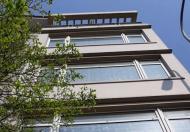 Cho thuê nhà mặt phố Quan Nhân - Thanh Xuân, 45m2x5T tiện kd, văn phòng, ở, chỉ 17 triệu/tháng
