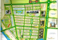 Bán đất mặt tiền D1 KDC HIMLAM KÊNH TẺ QUẬN 7 giá 200tr/m LH 090.13.23.176 THÙY