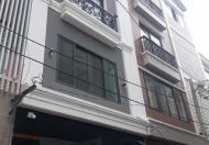 Bán nhà rẻ trả nợ,Tân Bình giáp Q10, ĐẸP, 5 tầng, hẻm xe hơi,chỉ 6.4 tỷ.