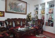 Tôi chính chủ bán nhà mới siêu đẹp 5 tầng, Yên Hòa – Cầu Giấy.