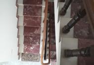Chính chủ gửi bán nhà riêng tại phố Vĩnh Hồ - Ngã Tư Sở - Đống Đa