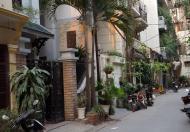 Bán nhà phân lô Phố Vọng, nhà mặt ngõ ô tô tránh, 44m2, 6 tầng, mặt tiền 3,6m, giá 7,7 tỷ