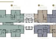 Bán căn hộ thượng lưu D1 Mension trung tâm Quận 1 103m2 3 pN
