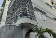 Bán nhà HXH, Phan Đình Phùng, Phú Nhuận,62m2, 5 tầng, 8.5 tỷ.