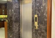 Cho thuê nhà riêng Nguyễn Chánh, 70m2, 6 tầng ,thang máy