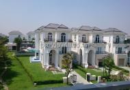 Cần tiền bán gấp căn biệt thự The Venica Khang Điền Quận 9 335m2 5pn giá 21.8 tỷ