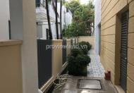 Biệt thự Villa Riviera Quận 2 bán có diện tích 289m2 sổ hồng LH 0919942121