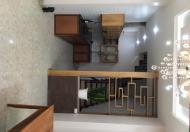 Cho thuê nhà riêng ngõ ô tô khu vực phố Hoàng Cầu mới.