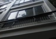 Bán nhà phố Chùa Hà, nhà mới đẹp, 6 ngủ, ngõ rộng 46m²x 5T 0849 277 053