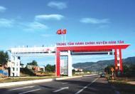 Siêu Dự Án Kế Bên Đường QL 1A Hàm Tân _ Bình Thuận Liên Hệ: 0908534292.