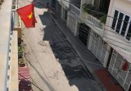 Bán nhà 3 tầng 2 mặt tiền tại Trại Chuối, Hồng Bàng, LH 0944792966