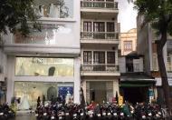 Cho thuê nhà mặt phố Khương Đình , DT 80 m2, MT 5 m, 4/6 tầng, GIÁ 50 triệu/tháng