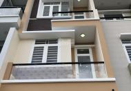 Bán gấp nhà 3 Lầu Nguyễn Đình Chiểu P4 Q3 diện tích 4x11m giá 6.8 tỷ. LH:0919402376