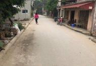 Cực hót!! Giá 35 triệu, Bán đất Cửu Việt 2, 2 mặt thoáng, đường trước nhà rộng 3,7m. chỉ có duy nhất 1 lô