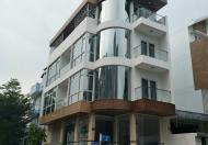 Bán gấp biệt thự góc 2 mặt tiền đường 3A khu dân cư Himlam Tân Hưng Q7