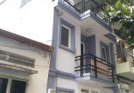 Bán nhà HXH 5m 2 lầu 4,7x7,5m cách 1 căn là mặt tiền cây trâm
