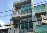 Bán nhà mặt tiền đường Số 13 Tân Thuận Tây,Quận 7.