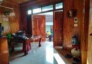 Bán 50m2 nhà ốp gỗ hẻm Quang Trung giá cực rẻ, lh 0973321776