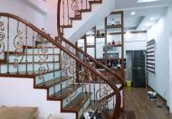 Chính chủ cần bán nhà ngõ 12 phố Đào Tấn, Linh Lang, Cống Vị, Ba Đình DT 70 m2 giá 8 tỷ