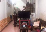 Bán nhà khu phân lô phố Yên Lạc 37m2x4T, giá 3,1 tỷ