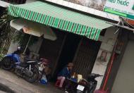 Cần cho thuê nhà mặt tiền triệt, gác nhỏ ngay chợ Bình Tây, phường 1, quận 6, TP Hồ Chí Minh