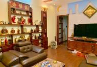 Bán nhà Nguyễn Chí Thanh: Phân lô, rất mới, tặng nội thất, 45m. NHỈNH 8 TỶ. LH 0966752013