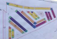 Bán lại lô 70m2 đất dịch Cửu Cao mặt đường 32m giá hạt rẻ