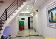 Bán nhà mới 3 tấm, hẻm 412 Nhật Tảo, Quận 10, 3.5 x10m, 6.5 Tỷ