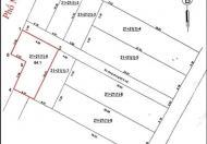 Cần bán gấp lô đất đường Chính Trung, Gia Lâm. Diện tích 64m2 giá 42tr/m2