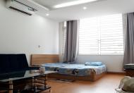[ID: 260] Cho thuê căn hộ dịch vụ giá rẻ tại Cát Linh, Đống Đa, 40m2, studio, đầy đủ nội thất