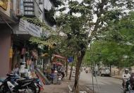 Cho thuê nhà mặt phố Trần Đại Nghĩa , DT 65 m2, MT 4 m, 1/4 tầng, GIÁ 15 triệu/tháng