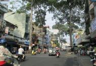Bán nhà Nguyễn Thái Học, Ba Đình, lô góc, kinh doanh, 61m2 giá 15.1 tỷ. 0945204322.
