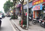 Bán nhà mặt tiền 11m phố Nguyễn Lương Bằng 334m2 giá 99 tỷ