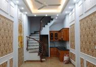 Nhà đẹp như  tranh Hoàng Đạo Thành, phân lô,32 m2 ,giá 4,4 tỷ, lhe 0964157279
