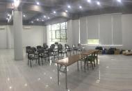 Văn phòng cao cấp 80-100m2 mặt phố quận Hoàn Kiếm