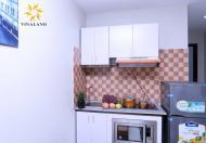 Chính chủ cho thuê chung cư mini full nội thất, phòng mới 100%, giá rẻ tại Đồng Me - Mỹ Đình