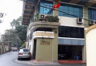 Bán  nhà MP Đê La Thành, DT 460/510m2, 10 tầng, MT 18m, giá 200 tỷ. LH: 0904608163.