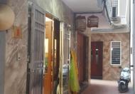 bán nhà đẹp lô góc chủ tặng hết đồ 32m2x 5 tầng ngõ 1194 Chùa Láng Đống Đa sầm uất.