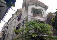 Bán nhà lô góc phố Đặng Thai Mai, Tây Hồ, 215m2, mặt tiền 6.2m, giá 33 tỷ, LH: 0903410089