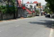 Bán Đất Mặt Đường Cái Tắt, An Đồng, An Dương lh 0904097566