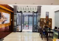 Nhà Trần Văn Đang, Phường 9, Quận 3, ngang 5m, 4 lầu,  giá 7.5 tỷ.