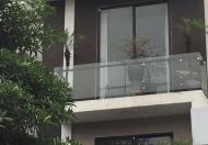 Bán nhà Mặt Ngõ thông Phố Lạc Long Quân, DT 138m2, 4 tầng, MT 11m, giá 13,5 tỷ.