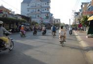 Bán đất đầu tư kinh doanh tốt khu Tái Định Cư Trâu Quỳ, DT: 34.2m2, Đường trước nhà 20m