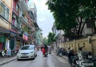 Phân lô, Khương Hạ, Thanh Xuân, 50m2, 5T, gara ô tô, 5.2 tỷ. LH 0972039891
