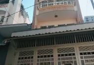 Bán nhà 1trệt+2lầu+St Đường Lâm Văn Bền: