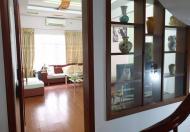 Bán nhà riêng Võng Thị, Thụy Khuê - 60m2 4T,  MT 5.3m, an ninh cực tốt, giá chỉ 4,1 tỷ