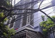 Bán nhà Bạch Mai 5 tầng Ô tô cách 20m, Lô góc. Giá 3,05tỷ.