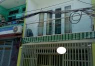 Nhà ngay chợ, Bến Phú Định P.16, Quận 8. Giá 3.15 tỷ