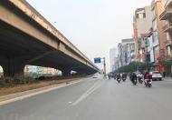 GẤP!!!Bán nhà Nguyễn Xiển, oto tránh, 2 thoáng, KD, 65m2, giá 6 tỷ, LH: 0347600982