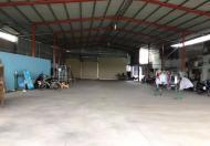 Cho thuê nhà xưởng 840m2, đường 8m KP3, Trảng Dài, Biên Hòa, Đồng Nai, giá 30tr/ tháng